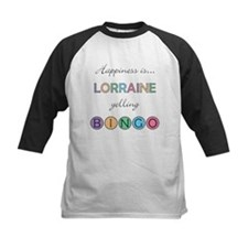 Lorraine BINGO Tee