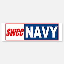 SWCC Bumper Bumper Bumper Sticker