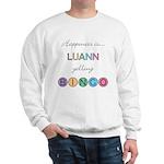Luann BINGO Sweatshirt