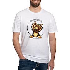 Norwich Terrier IAAM Shirt