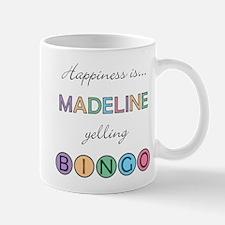 Madeline BINGO Mug