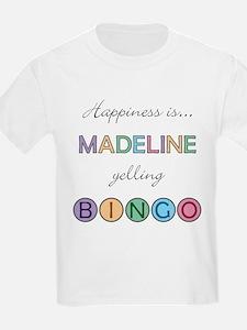 Madeline BINGO T-Shirt