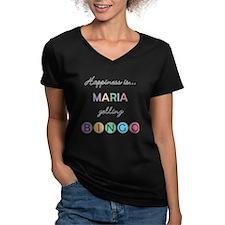 Maria BINGO Shirt