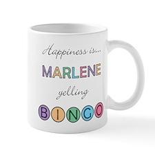 Marlene BINGO Mug