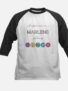 Marlene BINGO Tee