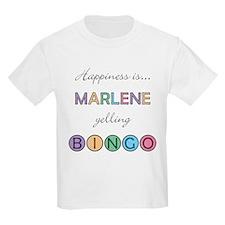Marlene BINGO T-Shirt