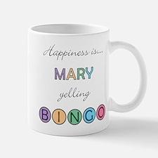Mary BINGO Mug