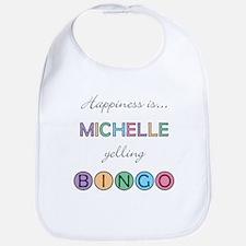 Michelle BINGO Bib