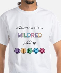 Mildred BINGO Shirt