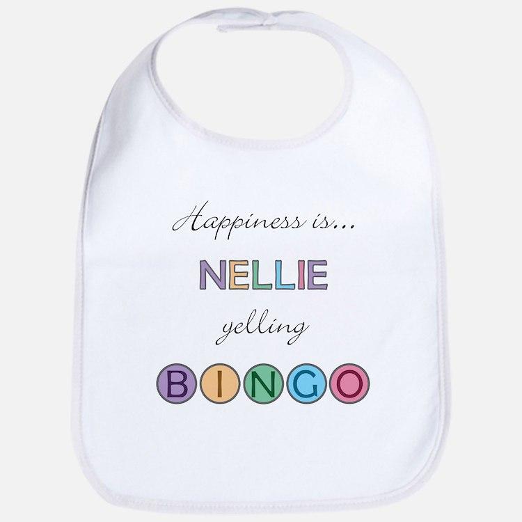 Nellie BINGO Bib