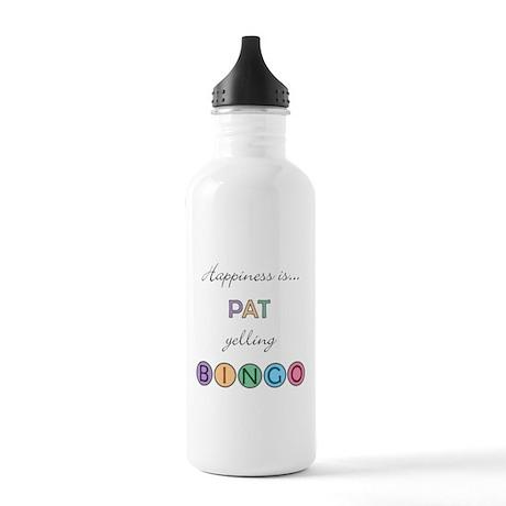Pat BINGO Stainless Water Bottle 1.0L