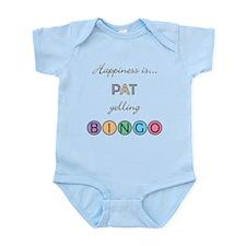 Pat BINGO Infant Bodysuit