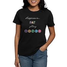 Pat BINGO Tee