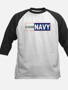 Gator Navy Tee