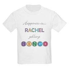Rachel BINGO T-Shirt