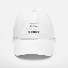 Regina BINGO Cap