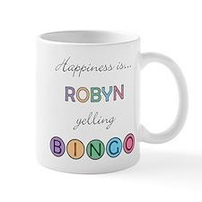 Robyn BINGO Mug