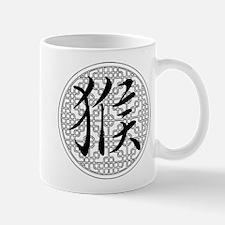 Monkey Chinese Horoscope Mug