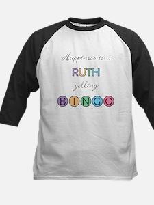 Ruth BINGO Tee