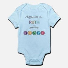 Ruth BINGO Infant Bodysuit