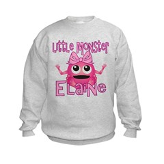 Little Monster Elaine Sweatshirt