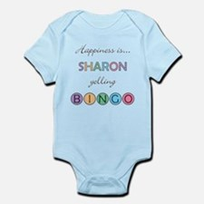 Sharon BINGO Infant Bodysuit