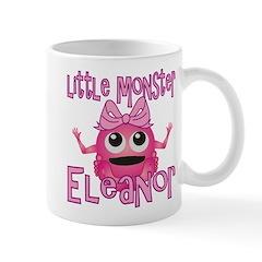 Little Monster Eleanor Mug
