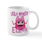 Little Monster Ellen Mug