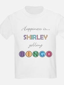 Shirley BINGO T-Shirt