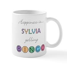 Sylvia BINGO Mug