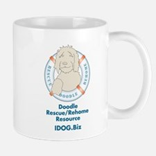 Unique Idog Mug