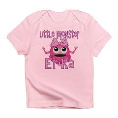 Little Monster Erika Infant T-Shirt