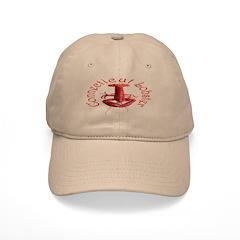 Connecticut Lobster Baseball Cap