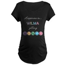 Wilma BINGO T-Shirt