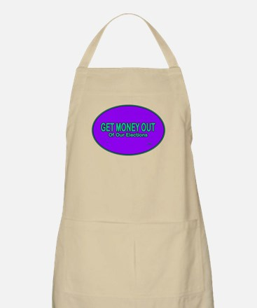 Get Money Out Apron
