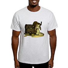 Pirate Puppy T-Shirt