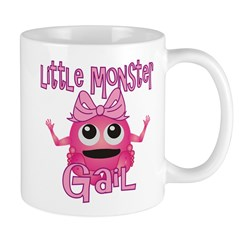 Little Monster Gail Mug