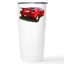Countach Travel Mug
