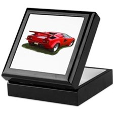 Countach Keepsake Box