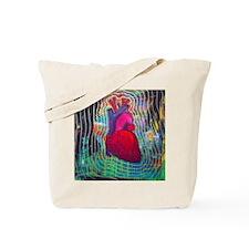 Unique Conner Tote Bag