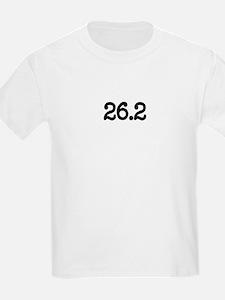 Marathon Definition T-Shirt