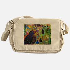 Unique Conner Messenger Bag
