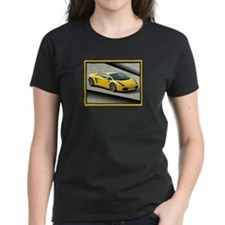 Yellow Gallardo Tee