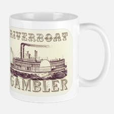 Riverboat Gambler Mug