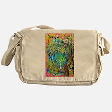 Cute Conner Messenger Bag