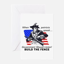 D8 mx2 Greeting Cards (Pk of 10)