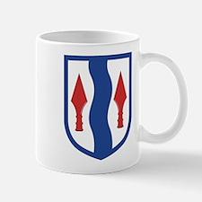 181st Infantry Brigade Mug
