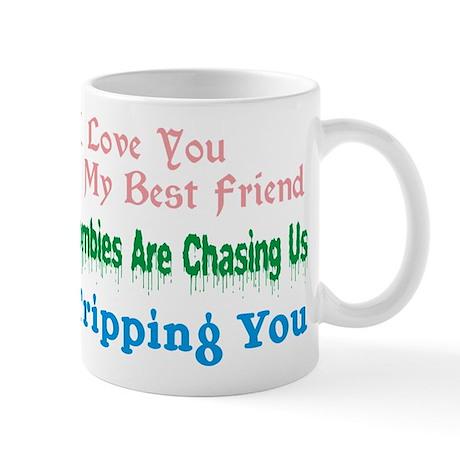 Tripping You Mug