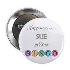Sue BINGO Button