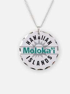Molokai Hawaii Necklace